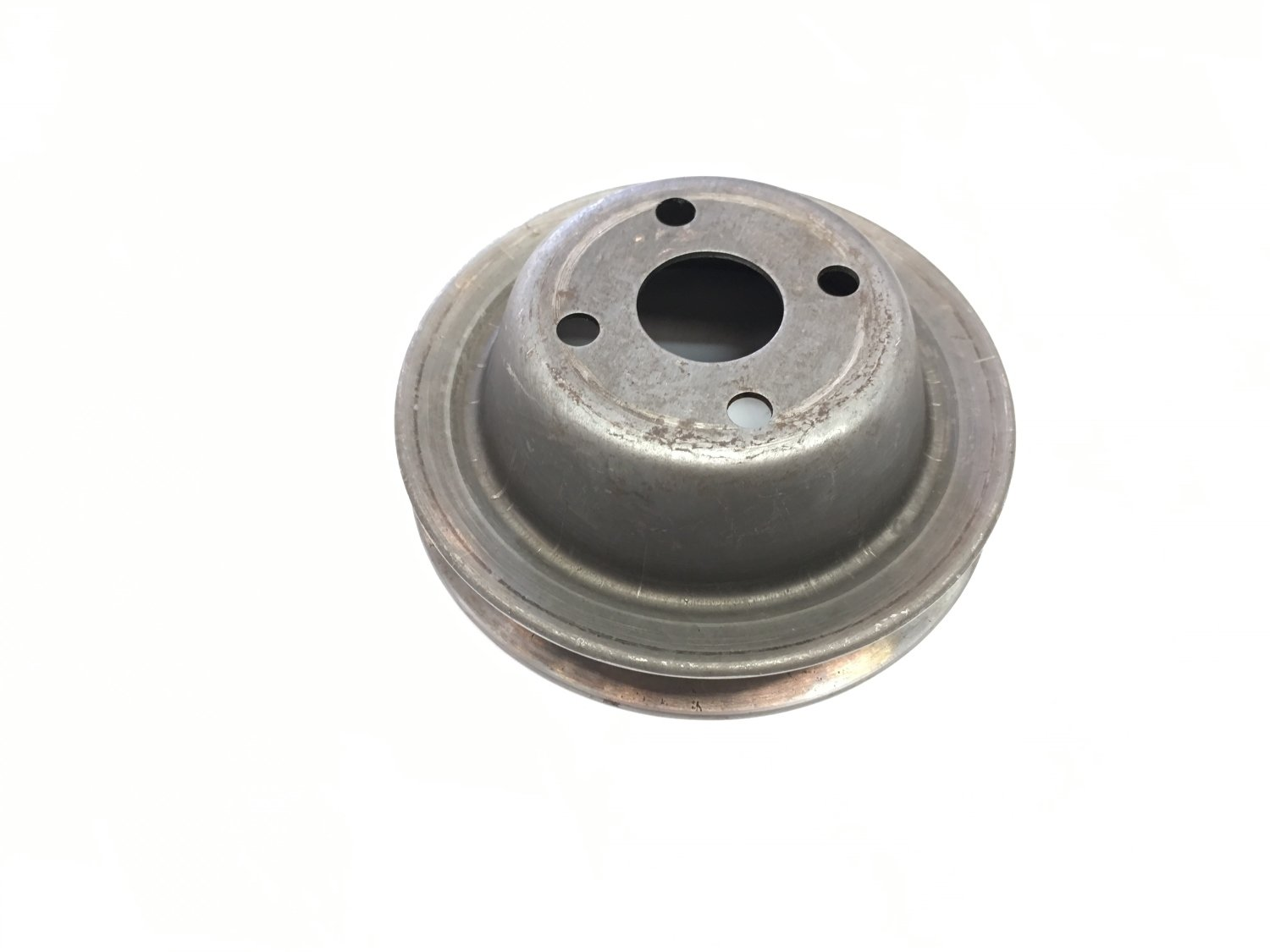 Dodge Pulley